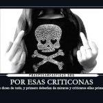 Imágenes Para Amigas Criticonas Que Condenan Y Juzgan