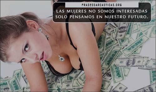imágenes de personas interesadas por dinero